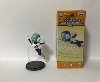 Used Action Figure - DBZ WCF - Jaco 2 in Dubai, UAE