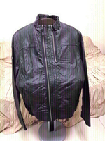 Used Puma Ferrari leather jacket New  in Dubai, UAE