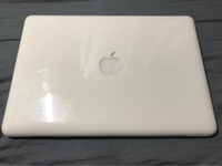 Used MacBook a1342 mid 2010 ( dead ) in Dubai, UAE