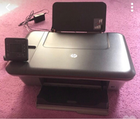 Used Printer HP deskjet 3050A  in Dubai, UAE