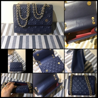 Used Tory burch bag in Dubai, UAE