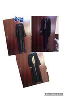Used Three abaya size 58 in Dubai, UAE