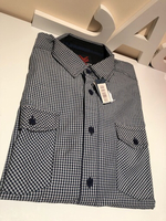 ONE90ONE shirt Size M new