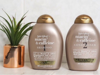 Ogx caffeine shampoo conditioner