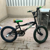 Used BMX bicycle 🚲  in Dubai, UAE