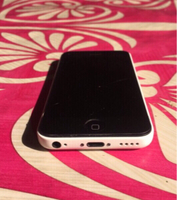 Used IPhone 5c  in Dubai, UAE