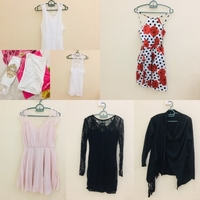 Used Brandnew stunning clothes. 50 each piece in Dubai, UAE