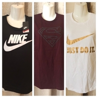 Used 3 T-Shirt size L and XL in Dubai, UAE