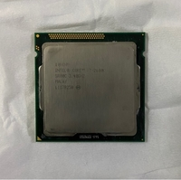 Used Intel Core i7 2600k unlocked cpu 3.8ghz  in Dubai, UAE