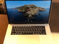 Used 2017 MacBook Pro Touch Bar in Dubai, UAE