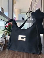 Used G Style Black Shoulder Bag in Dubai, UAE
