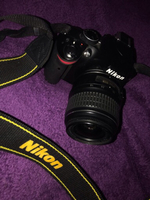 Used Nikon D5300 camera in Dubai, UAE