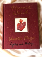 Used Useless Magic by Florence Welch in Dubai, UAE