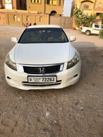 Used Honda Accord for sale , needs to go fast in Dubai, UAE