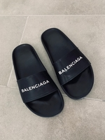 Used Balenciaga sliders 38 size in Dubai, UAE
