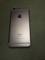 Used IPhone 6s 16gb rose gold apple,read plz# in Dubai, UAE