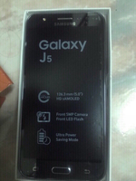 Used SAMSUNG GALAXY J5 in Dubai, UAE