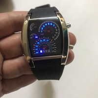 Used Digital wristwatch ⌚️ for men in Dubai, UAE