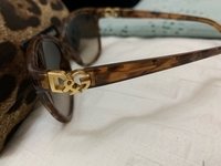 Used Original D&G sunglasses  in Dubai, UAE