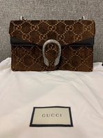 Used Authentic New Gucci Dionysus medium size in Dubai, UAE