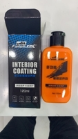 Used Leather polish for car seat and office  in Dubai, UAE