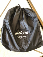 Used BabyZen Yoyo Stroller Newborn Pack in Dubai, UAE