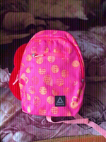 Used New Reebok kids small kids backpack 🎒💗 in Dubai, UAE