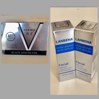 Used V Mask Facial Masks+ Hyaluronic Serum in Dubai, UAE
