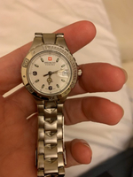 Used Swiss army new watch in Dubai, UAE