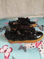 AUTHENTIC VINTAGE CHANEL SNEAKERS,SIZE37