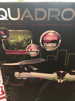 Used Quadrone Sentinel 1 in Dubai, UAE