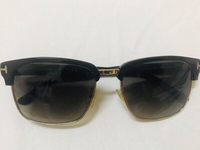 Used  Tom Ford Polarized Sunglasses UNISEX❤️ in Dubai, UAE