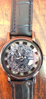 Used Authentic Handmade Watch Brand New in Dubai, UAE