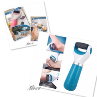 Used Cordless Electric Callus Remover 💙 in Dubai, UAE