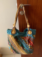 Used Fossil tote bag  in Dubai, UAE