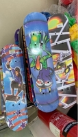 Used HOT OFFER: Kids Skateboard 3 Models in Dubai, UAE