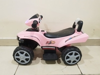 Used Girls Rechargeable Bike  (2-5 years old) in Dubai, UAE
