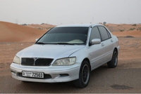 Used Mitsubishi Lancer  in Dubai, UAE