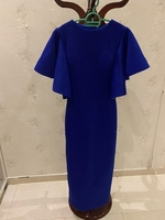 Used Blue dress in Dubai, UAE