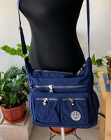 Used Crossbody Bags Dark Blue in Dubai, UAE