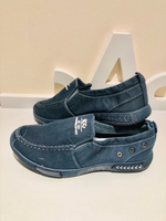 Used Men's canvas shoes size 41 in Dubai, UAE