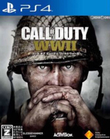 Used Call Of Duty - World War 2 for ps4 in Dubai, UAE