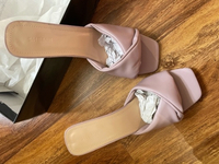 Used Light lavender Sandal in Dubai, UAE