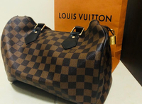 Used LV Speedy in Dubai, UAE