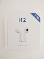 Used 💭i12 Airpods TWS in Dubai, UAE