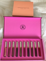 Used Anastasia Beverly Hills limited edition  in Dubai, UAE