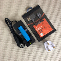 Used Folomov Magnetic USB Charger x 4 pcs in Dubai, UAE