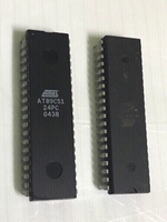 Used Microcontrollers AT89C51 (2 Pc) in Dubai, UAE