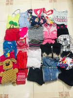 Used Preloved baby Girl Clothes in Dubai, UAE