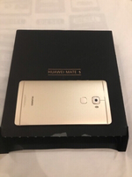 Used Huawei Mate S (Dual SIM) in Dubai, UAE